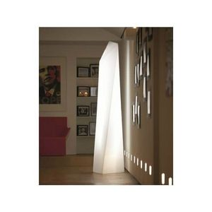 SLIDE - lampadaire manhattan slide - Lampadaire
