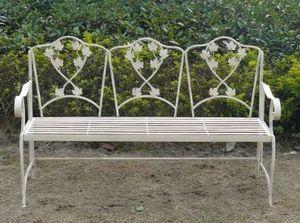 Chairworks - leaf - Banc De Jardin