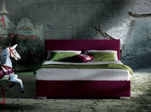 Milano Bedding - pacific - Lit Double