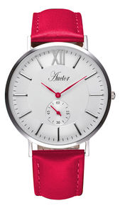 AUCTOR - la modeuse red - Montre