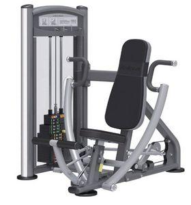 HEUBOZEN - presse pectoraux assis - Station De Musculation
