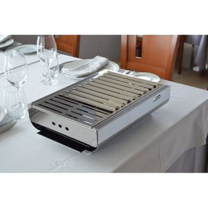 DHO - Don Hierro -  - Barbecue Portable