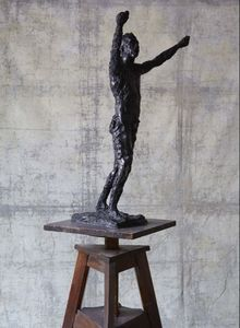 SYLVIE FALCONNIER -  - Sculpture