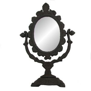 CHEMIN DE CAMPAGNE -  - Miroir À Poser