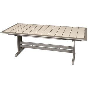 LES JARDINS -  - Table De Jardin