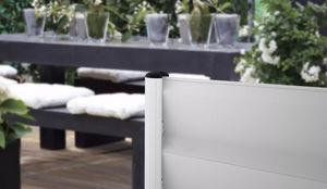 Lippi - poteau aquilon - Séparation De Terrasse