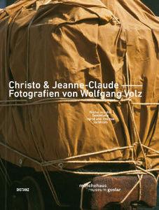 DISTANZ - christo & jeanne-claude - Livre Beaux Arts