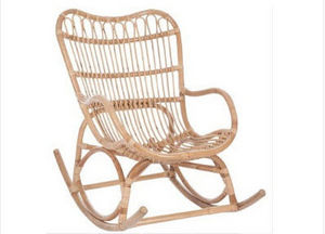 Fd Mediterranee -  - Rocking Chair