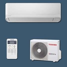 TOSHIBA FRANCE -  - Climatiseur