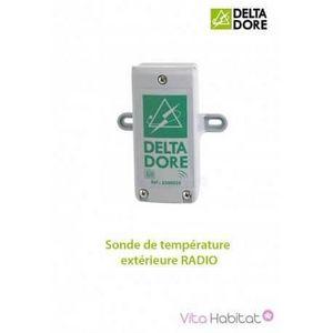 Delta dore -  - Station Météo