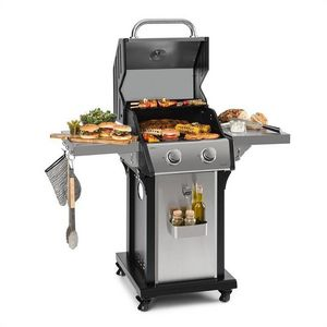 KLARSTEIN - accessoires barbecue 1408893 - Accessoires Barbecue