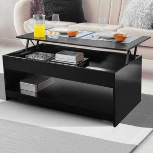 IDMARKET.COM -  - Table Basse Relevable