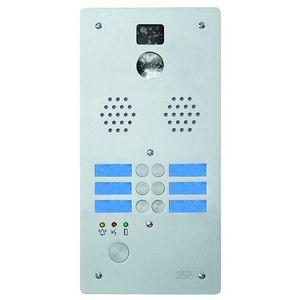 URMET CAPTIV - interphone 1414263 - Interphone