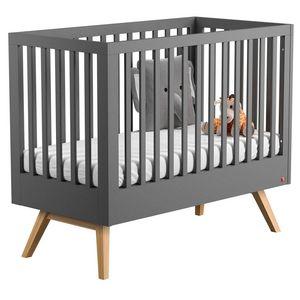 Vox - lit bébé 1414703 - Lit Bébé
