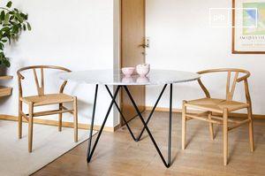 Tra Pib -  - Table De Repas Ronde