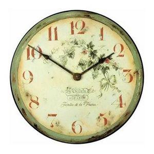 Roger Lascelles Clocks -  - Station Météo