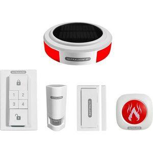 ULTRA SECURE - sirene 1426163 - Alarme