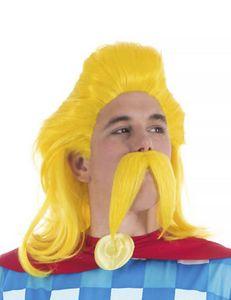 DEGUISETOI.FR -  - Fausse Moustache
