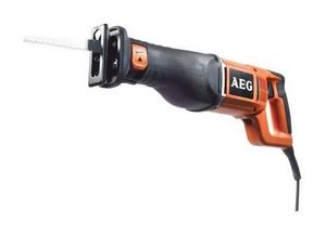 AEG -  - Scie Électrique
