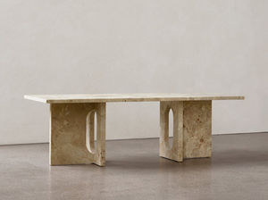 Danielle  Siggerud - androgyne table - Table Basse Rectangulaire