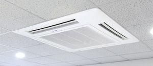 Biddle Air Systems -  - Climatiseur