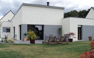GASNIER MAISONS INDIVIDUELLES - châteaubourg - Maison Individuelle
