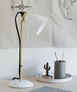 Original BTC - hector 30 - Lampe De Bureau