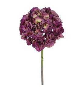 Pomax - hydrangea - Fleur Artificielle