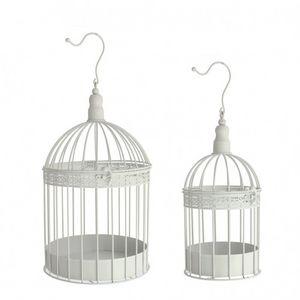 Feuillazur -  - Cage À Oiseaux