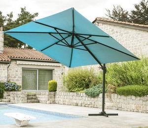 OZALIDE - luxeking - Parasol Excentré