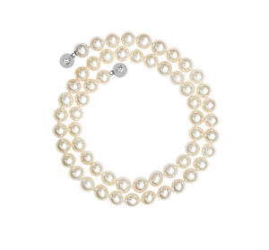 PEARL STORIES -  - Collier