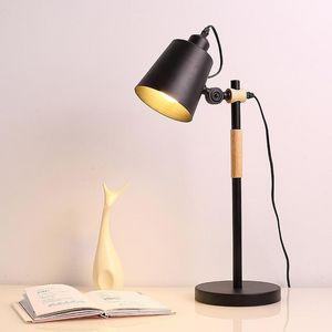 WHITE LABEL -  - Lampe De Bureau