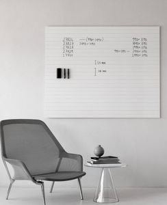 LINTEX - air lines - Tableau Blanc
