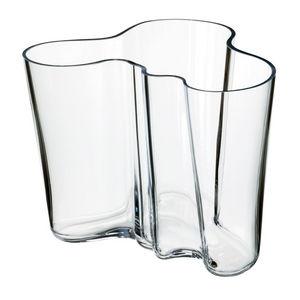 Iittala -  - Vase À Fleurs