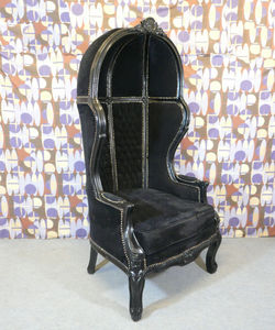 ROYAL DECORATIONS -  - Fauteuil Carosse