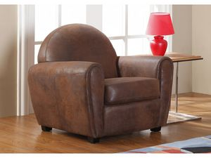 WHITE LABEL - fauteuil victory - Fauteuil Club