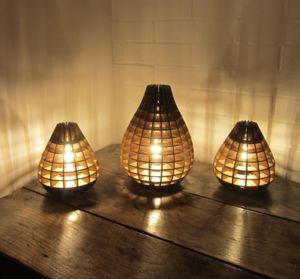 TILAB D HÉLÈNE -  - Lampe De Chevet