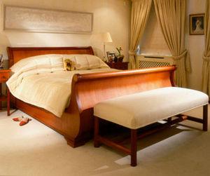 Tim Wood Furniture -  - Lit Bateau