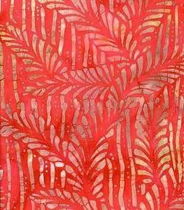 Bali Fabrics -  - Batik