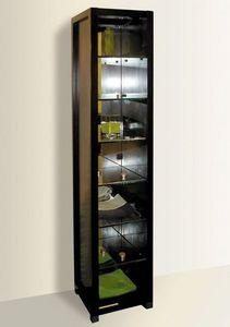 My Design -  - Colonne De Rangement Simple De Salle De Bains