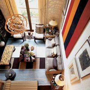 COLLETT ZARZYCKI -  - R�alisation D'architecte D'int�rieur Pi�ces � Vivre