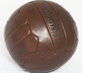 JOHN WOODBRIDGE - modèle 1930 - Ballon De Football