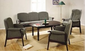 Elano Furniture Ltd. -  - Salon