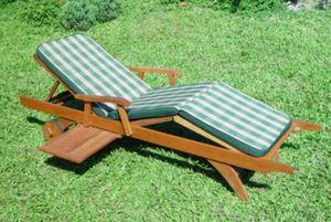 Eden Contract Furniture -  - Chaise Longue De Jardin