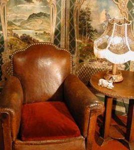 Decorative Living -  - Fauteuil Club