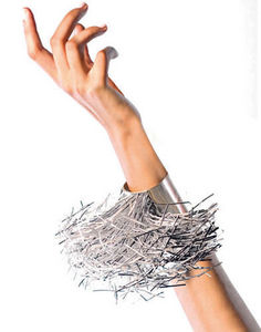 AMINA AGUEZNAY -  - Bracelet