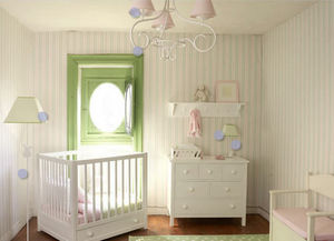 THE WHITE STORE -  - Suspension Enfant