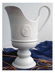 Ceramiche Virginia - stemma - Pichet