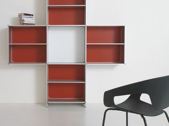 FITTING - somma - add - Etagère Murale Multiple