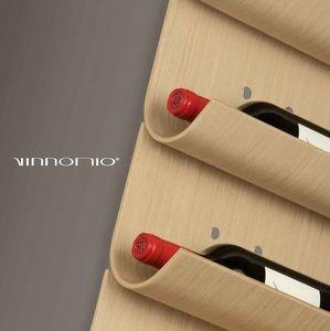 Vinnomio - detalle roble - Range Bouteilles
